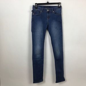 🌵Rock & Republic stretch skinny jeans.